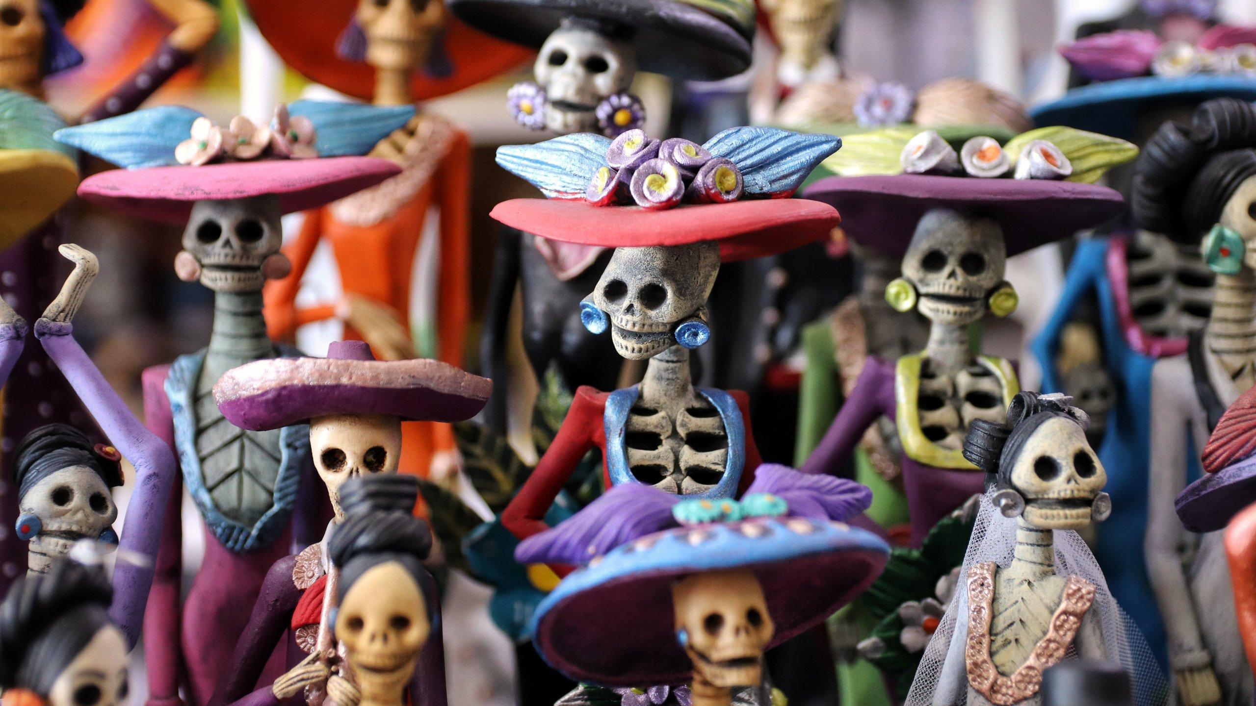 Tradície v Mexiku