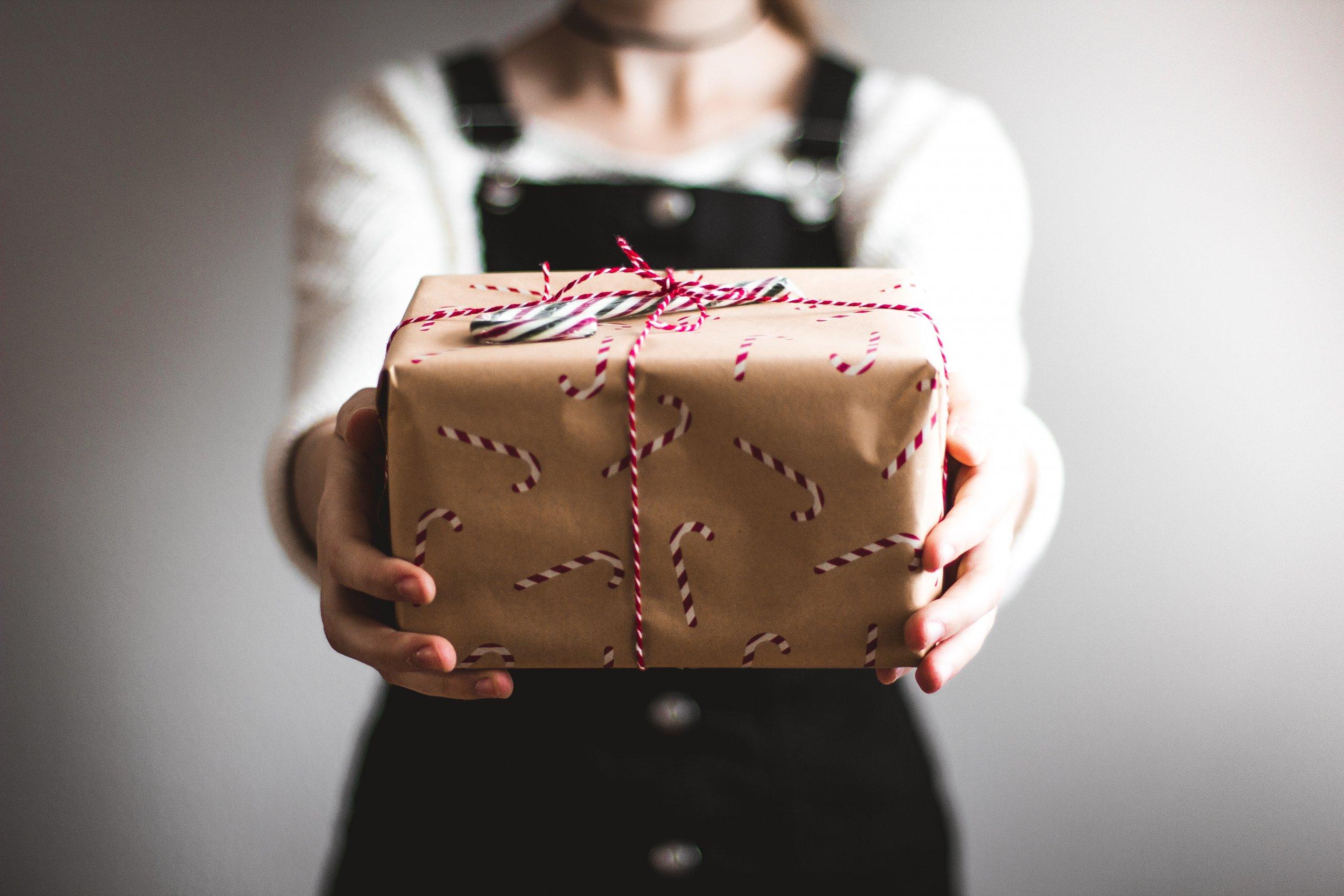 Darček