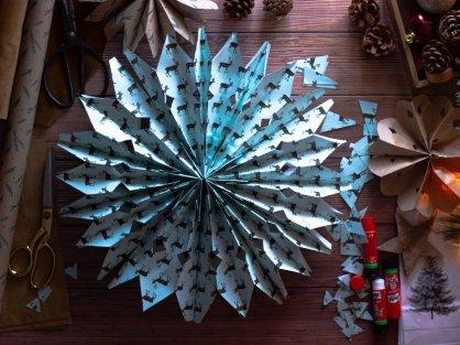 Vyrobené z papiera