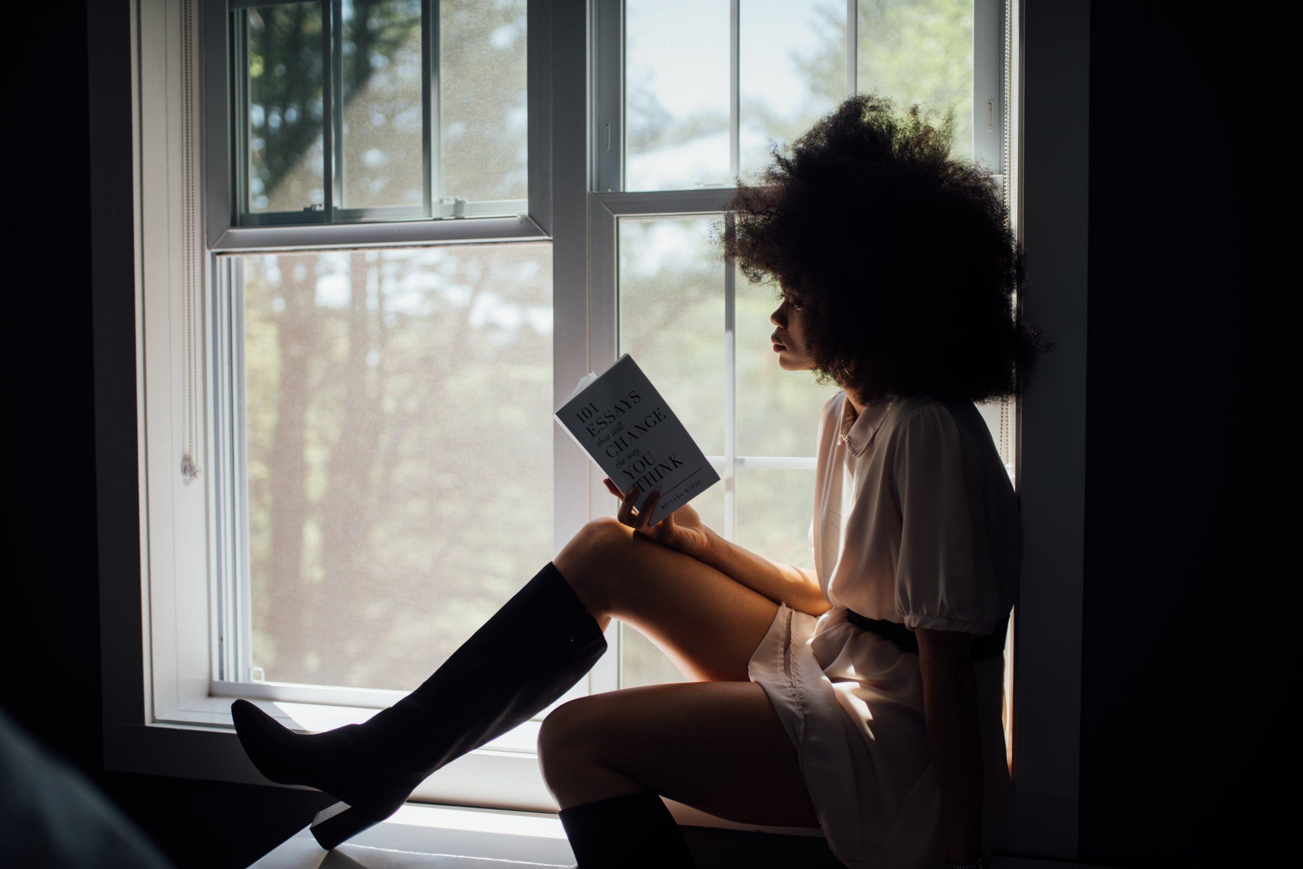 Čítať knihy