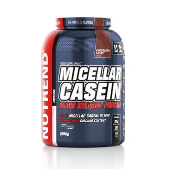 Práškový koncentrát Nutrend Micellar Casein 2250g