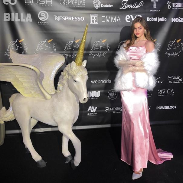 Fotografia fashion & beauty blogerky Karin Kuchárovej.