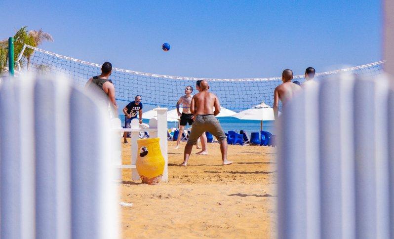 Tradičné a netradičné letné rekreačné športy.