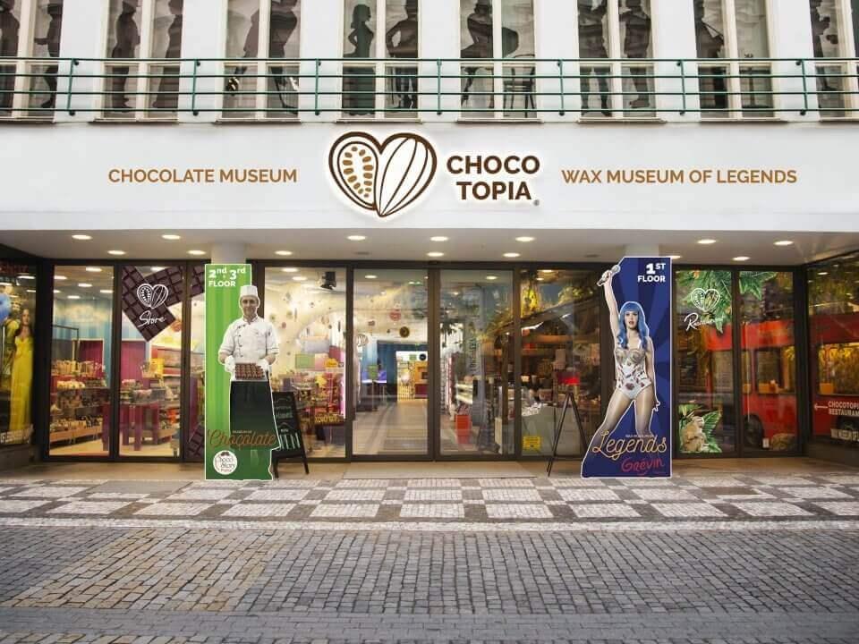 Kam na výlet_Chocotopia_čokoládovňa_múzeum čokolády