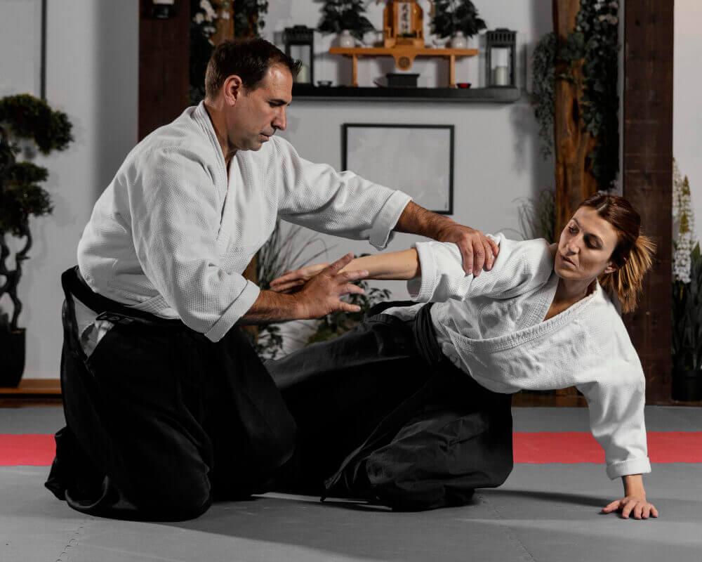 sebaobrana pre ženy_box_MMA_bojové športy