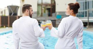wellness pobyt pre páry