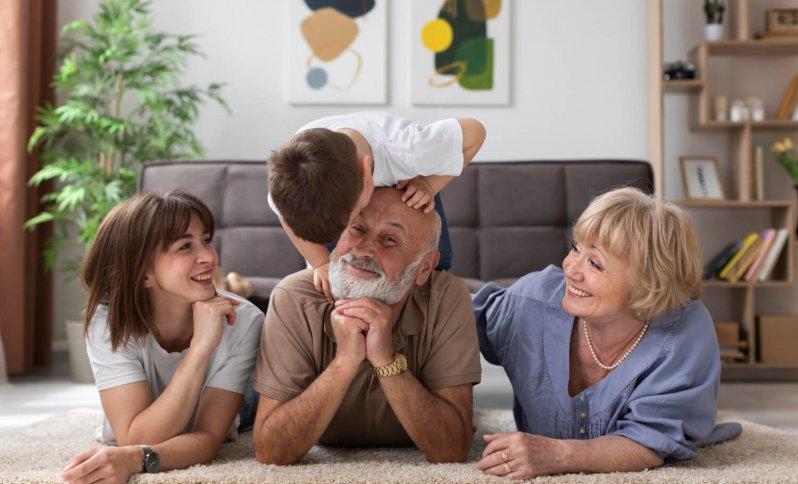 babka a dedko_starí rodičia