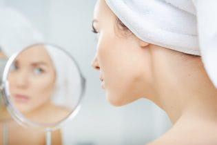 Čo spôsobuje akné a ako sa ho zbaviť?